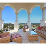 Luxury Penthouse Available in Montenero at Pelican Bay