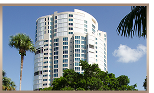 Regent High Rise Condos at Park Shore