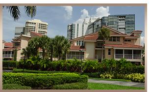 Villa Mare Villas at Park Shore