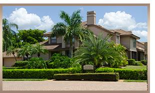 Villas of Park Shore at Park Shore