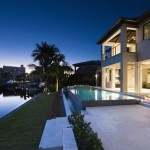 Contemporary Style… A Brilliant Pearl in Park Shore
