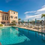 TROPICS ON VENETIAN BAY, CONDOMINIUM BLDG 2- UNIT 112