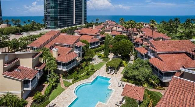 Park Shore Villas