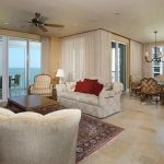 Elegant & spacious condo residence overlooking Gulf of Mexico