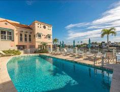 Park Shore Venetian Villas - 4500 Gulf Shore BLVD N 1-121