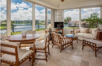 Park Shore Venetian Villas - 4400 Gulf Shore BLVD