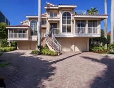 Park Shore Venetian Villas - 4737 Villa Mare LN