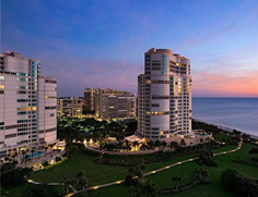 Park Shore High Rise - 4251 N GULF SHORE BLVD #17B